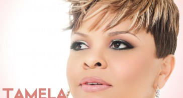 Tamela Mann Makes Gospel Radio History