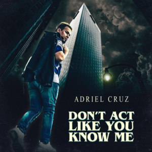 Adriel Cruz, SKRIP, World Renegade, Syntax Creative - image