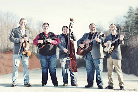 Danny Paisley, Southern Grass, bluegrass, Pinecastle Records, Syntax Creative - image