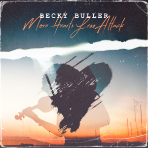 Becky Buller, bluegrass, Dark Shadow Recording, Syntax Creative - image