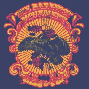The Barefoot Movement, Americana, bluegrass, Bonfire Music Group, Syntax Creative - image