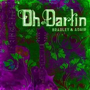 Dale Ann Bradley, Tina Adair, bluegrass, Pinecastle Records, Syntax Creative - image
