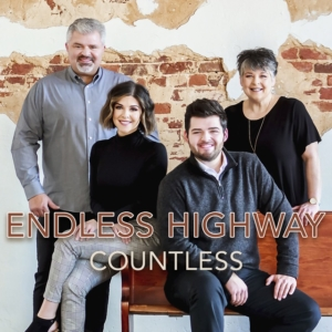 Endless Highway, Skyland Records, southern gospel, Syntax Creative - image