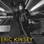 Eric Kinsey, CLG Distribution, country music, rock music, Syntax Creative - image