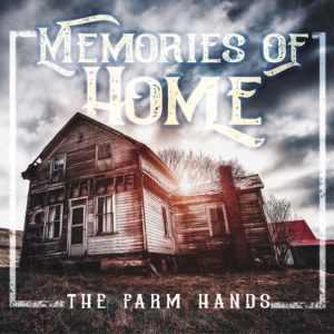 The Farm Hands, Memories of Home, Pinecastle Records, bluegrass, Syntax Creative - image