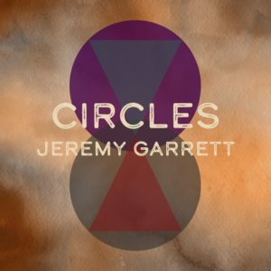Jeremy Garrett, Circles, bluegrass, Americana, guitar, songwriting, Syntax Creative - image