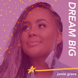 Jamie Grace, Christian music, CCM, Syntax Creative - image