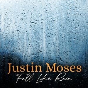 Justin Moses, Mountain Fever Records, bluegrass, Syntax Creative - image