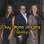 Jay Stone Singers, Timeless, Skyland Records, Crossroads Label Group, southern gospel, Syntax Creative - image