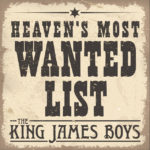 The King James Boys, Morning Glory Music, bluegrass, gospel music, Christian music, Syntax Creative - image