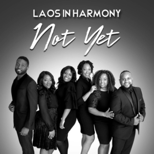 Laos in Harmony, gospel music, Christian music, M.A.N.D.A.T.E. Records, Syntax Creative - image
