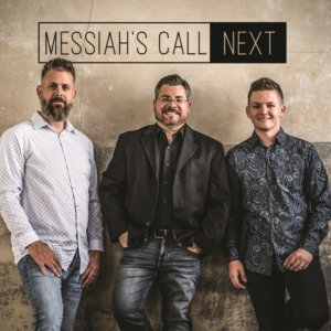 Messiah's Call, Chapel Valley, Syntax Creative - image
