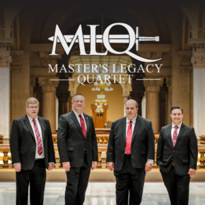 Master's Legacy, Chapel Valley Music, Syntax Creative - image