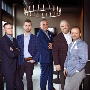 Master's Voice, Crossroads Label Group, Sonlite Records, southern gospel, Syntax Creative - image