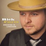 Rick Faris, Breaking in Lonesome, Dark Shadow Recording, bluegrass, Syntax Creative - image