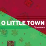 CCM, Christian Music, Christmas music, holiday music, Danielle Kingsley, Rolling Hills Community Church, Rolling Hills Worship, Syntax Creative - image