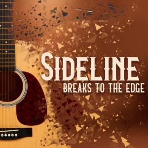 Sideline, bluegrass, Mountain Home Music Company, Crossroads Label Group, Syntax Creative - image