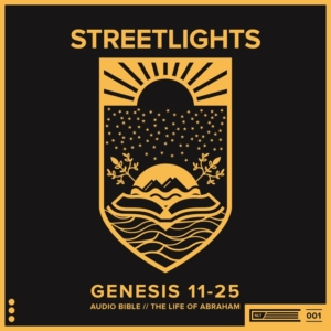 Streetlights, bible, Syntax Creative - image