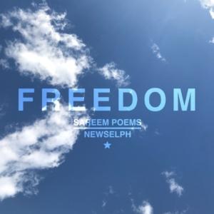 Sareem Poems, Newselph, Illect Recordings, hip hop, rap, Syntax Creative - image