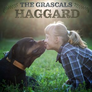 The Grascals, Haggard, bluegrass, Mountain Home Music Company, Crossroads Label Group, Syntax Creative - image