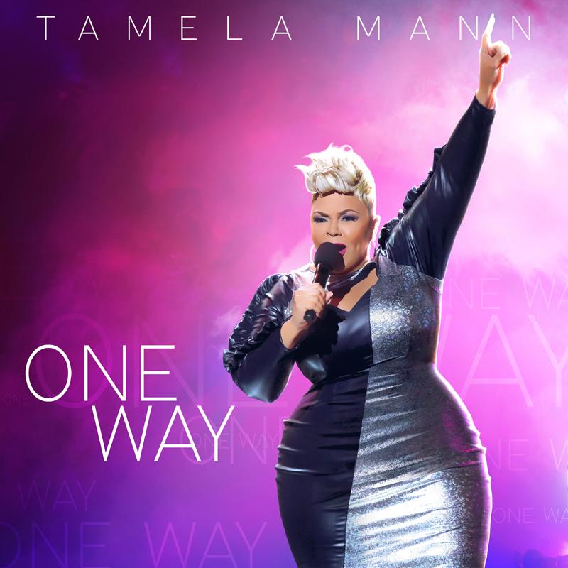 Tamela mann new single 2020