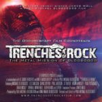Bloodgood, Trenches of Rock, soundtrack, rock music, heavy metal, Meis Music Group, Syntax Creative - image
