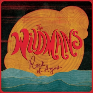 The Wildmans, Travianna Records, Mountain Fever Records, bluegrass, Americana, Syntax Creative - image