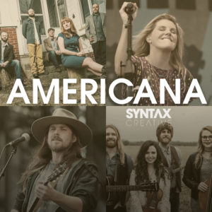 Amanda Anne Platt, The Honeycutters, Americana, playlist, Spotify, Apple Music, Syntax Creative - image