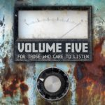 Volume Five, Mountain Fever Records, For Those Who Care to Listen, Syntax Creative - image