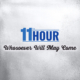 11th Hour, southern gospel, christian, Sonlite Records, Syntax Creative - image
