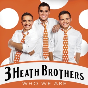 3 Heath Brothers, Horizon Records, southern gospel, Syntax Creative - image