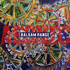 Balsam Range, Aeonic, Mountain Home Music Company, Crossroads Label Group, Syntax Creative - image