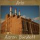 Aaron Burdett, folk, Americana, acoustic, Organic Records, Syntax Creative - image