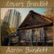 Aaron Burdett, Organic Records, folk, Americana, acoustic, Syntax Creative - image