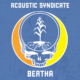 Acoustic Syndicate, jam grass, acoustic, folk, Grateful Dead, Organic Records, Syntax Creative - image
