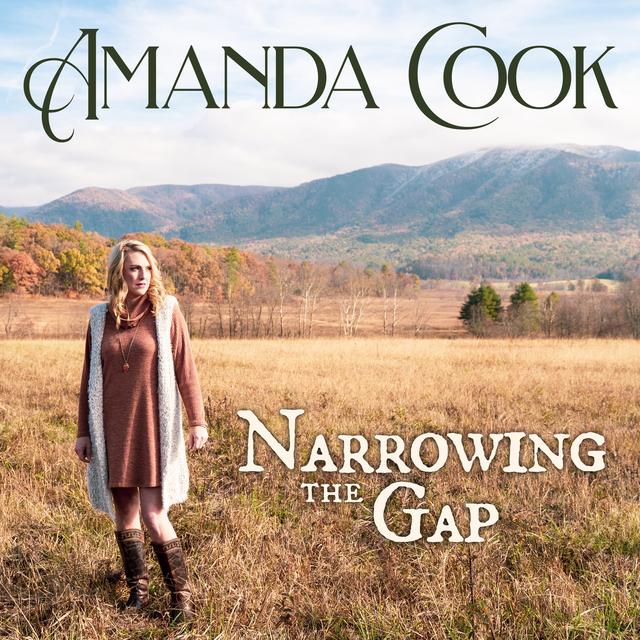 Amanda Cook, bluegrass, Mountain Fever Records, Syntax Creative - image