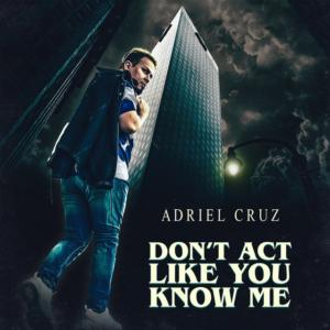 Adriel Cruz, SKRIP, World Renegade, Syntax Creative - image
