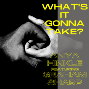 Anya Hinkle, Graham Sharp, folk, Americana, acoustic, Organic Records, Syntax Creative - image