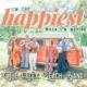 The Alex Leach Band, bluegrass, Mountain Home Music Company, Syntax Creative - image