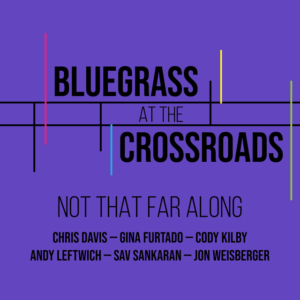 Bluegrass, The Grascals, Andy Leftwich, banjo, Syntax Creative - image