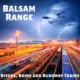 Balsam Range, Mountain Home Music Company, bluegrass, acoustic, Syntax Creative - image