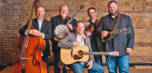 Balsam Range, bluegrass, Mountain Home Music Company, Syntax Creative - image