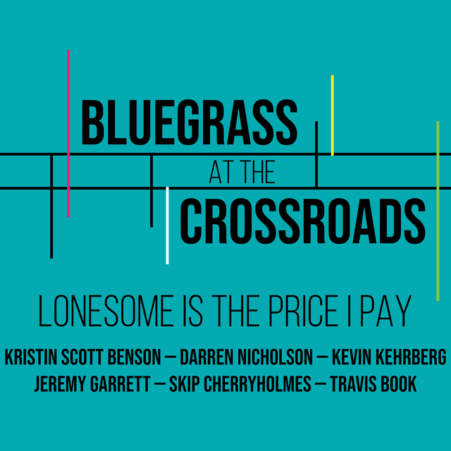 Bluegrass, Mountain Home Music Company, Organic Records, acoustic, Syntax Creative - image