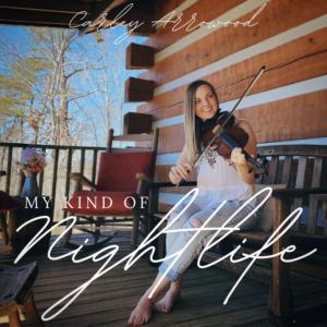 Carley Arrowood, fiddle, bluegrass, Mountain Home Music Company, Syntax Creative - image