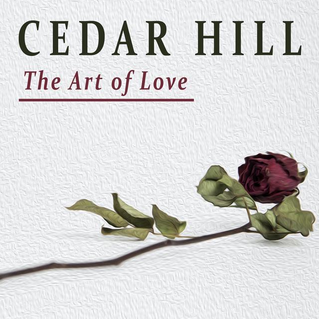 Cedar Hill, bluegrass, Mountain Fever Records, Syntax Creative - image