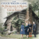 The Chuck Wagon Gang, The Carter Family, Mountain Home Music Company, bluegrass, Americana, Christian music, Syntax Creative - image