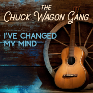 The Chuck Wagon Gang, Americana, gospel, Mountain Home Music Company, Syntax Creative - image