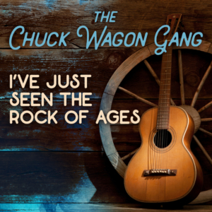 The Chuck Wagon Gang, Mountain Home Music Company, bluegrass, Christian music, Americana, acoustic, Syntax Creative - image