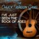 The Chuck Wagon Gang, Mountain Home Music Company, bluegrass, Christian music, Americana, acoustic, Syntax Creative - image