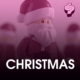 Christmas music, holiday music, Christmas, playlist, streaming, Syntax Creative - image